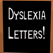 Dyslexia Alphabet Products