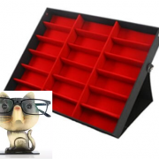Eye Glasses Holder Racks