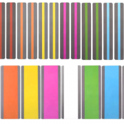 Dyslexia Color Therapy Reading Guide Strips